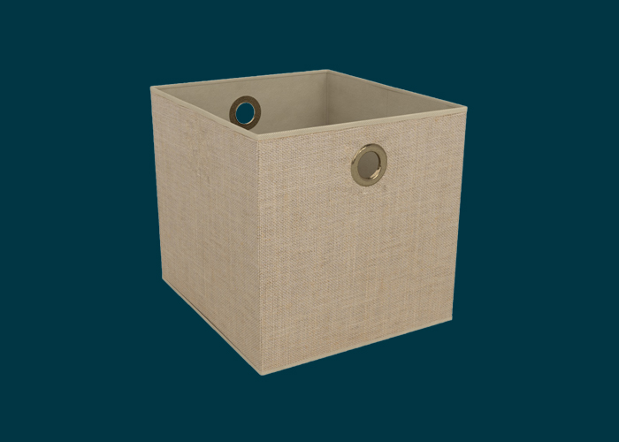 Clever Cube Premium Fabric Insert Urban Canvas