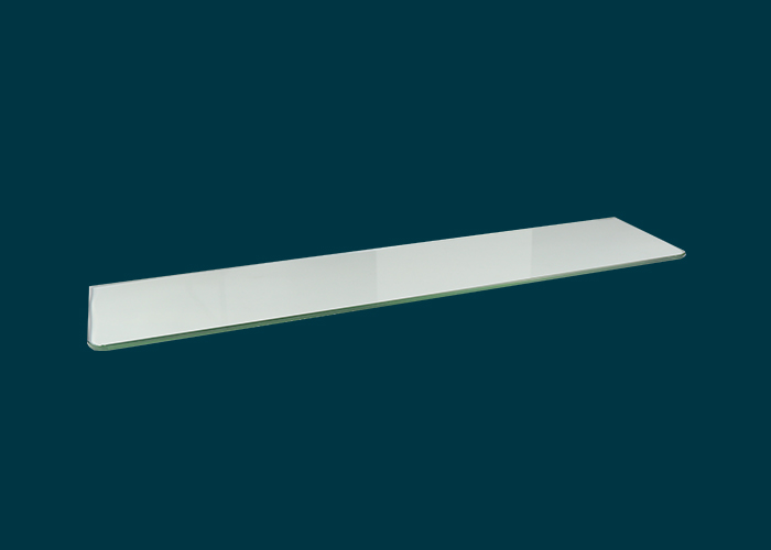 Glass Shelf 800x200x8mm