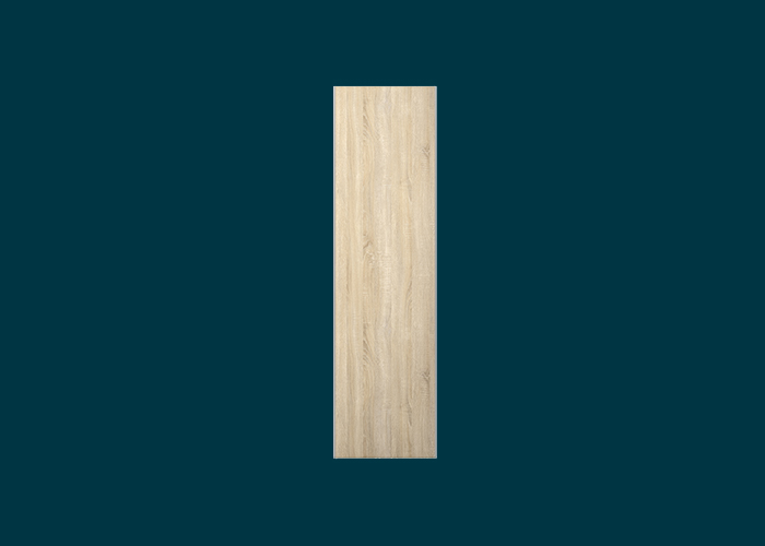 Sliding Wardrobe Door Oak