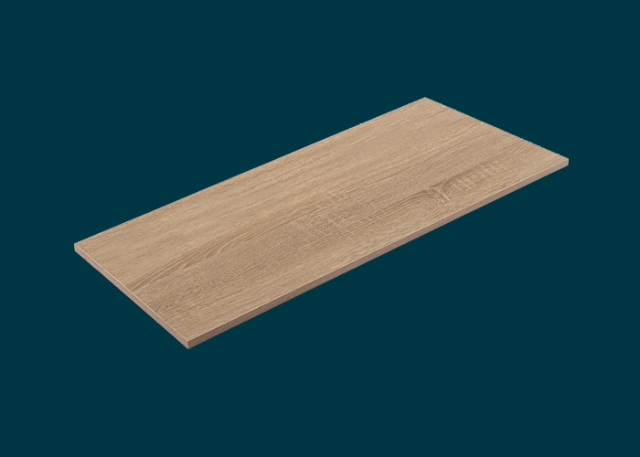 Home Solutions Timber Shelf Oak 900x350x16mm