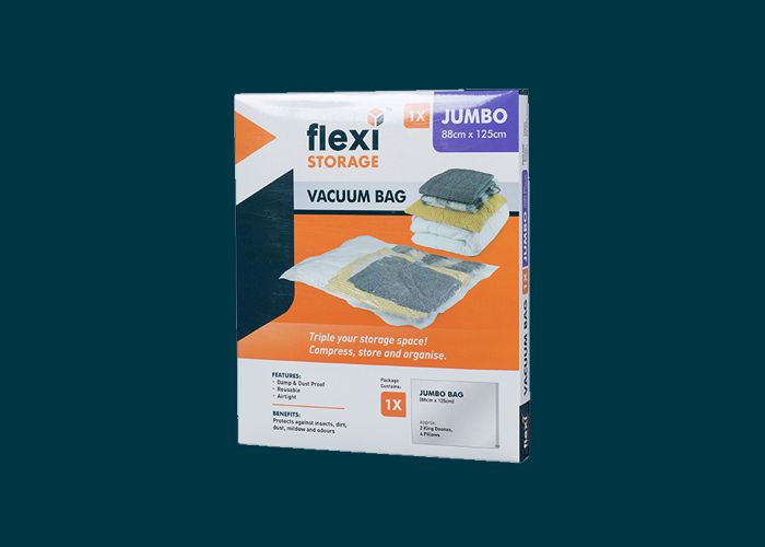 Vacuum Storage Bag Jumbo