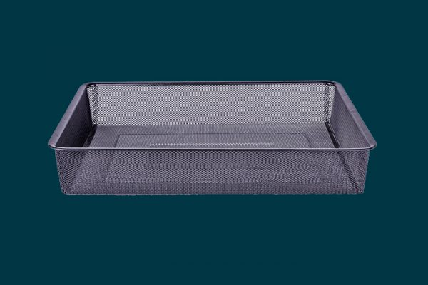 Flexi_Storage_Home_Solutions_Full_Width_Mesh_Basket_1_Runner_85mm_Black_2